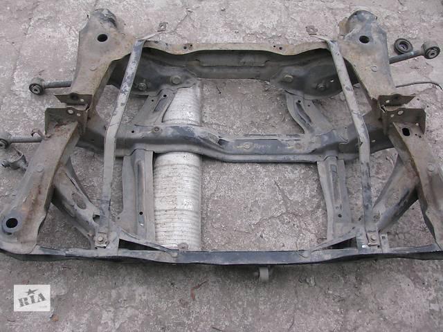 Балка задней подвески для легкового авто Honda Accord- объявление о продаже  в Верхнеднепровске