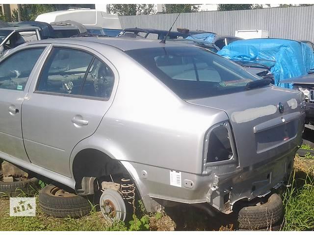 продам  Балка задней подвески для легкового авто Skoda Octavia бу в Ужгороде