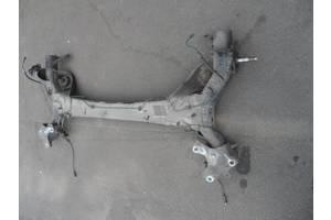 б/у Балки задней подвески Renault Megane II