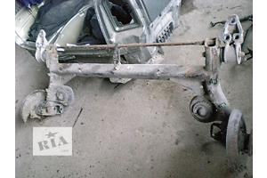 Балки задней подвески Volkswagen Passat B5