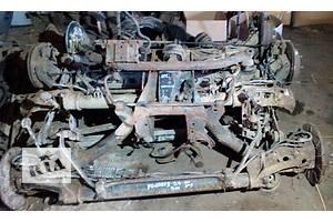 б/у Балки задней подвески Chrysler Voyager