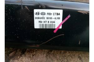 б/у Балки задней подвески Hyundai Accent