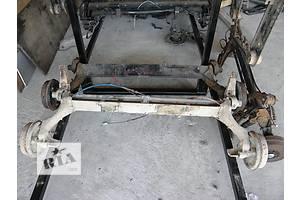 б/у Балка задней подвески Renault Kangoo