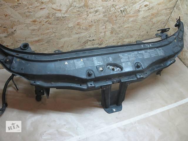 продам Балка замыкающей панели, екран, телевизор Renault Espace IV 2003-2011 8200121846 бу в Львове