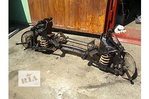 Амортизаторы задние/передние ГАЗ 3110