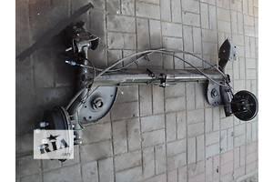 Балка задней подвески Renault Sandero
