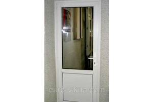 Окна, двери, лестницы Open Teck