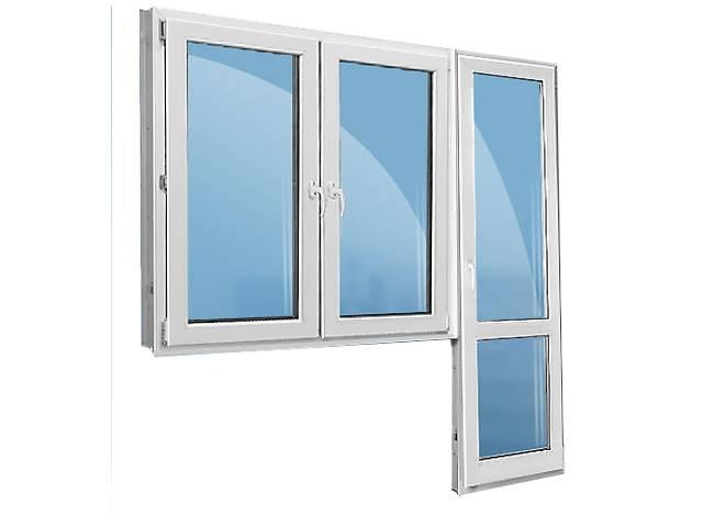 """Пластиковые окна """"окна германии"""" - прайс - балконный блок ve."""