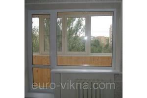 Окна, двери, лестница Open Teck
