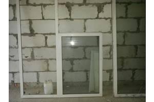 б/у Окна, двери, лестницы