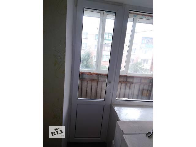 Балконний блок- объявление о продаже  в Казатине (Винницкой обл.)