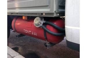 б/у Газобаллонное оборудование ГАЗ 3302 Газель