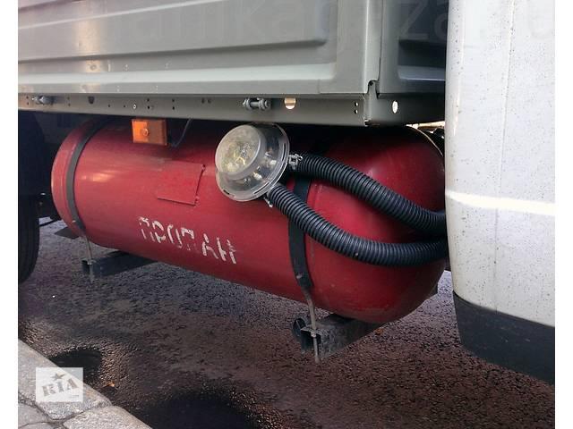 продам Баллон газовый пропан 90л ГАЗ 3302 Газель бу в Виннице
