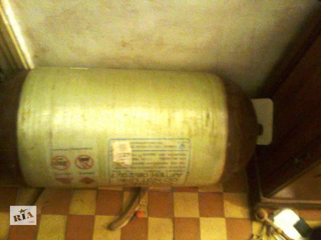 продам Баллон метан металокомпозит 100 л бу в Львове