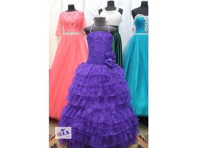 Бальное платье превращается в нарядное,выпускные платья,платье на утренник,платье в пол,платье на шнуровке.- объявление о продаже  в Киеве