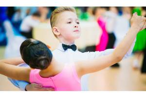 Бальні танці
