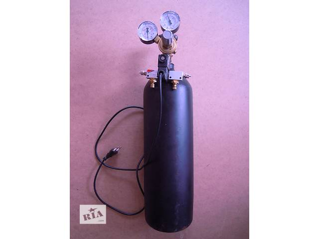 купить бу Балонна система CO2 в Подволочиске