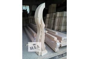 Новые Деревянные лестницы