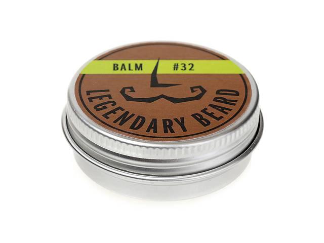 купить бу Бальзам для бороды Legendary Beard #32 в Харькове