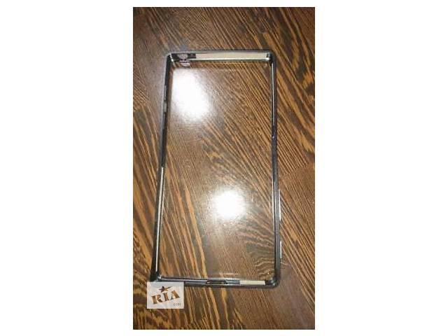 продам Бампер (Чехол) Sony Xperia Z5 E6633(6683,6653) Black бу в Киеве