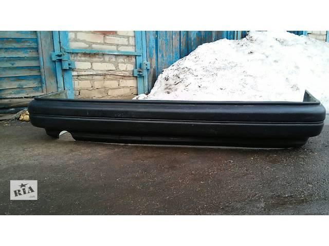 продам Бампер Форд Сиерра  задний седан универсал хачбек бу в Харькове