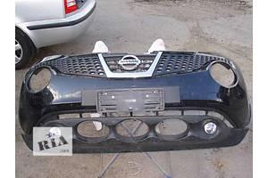 б/у Бамперы передние Nissan Juke