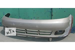 б/у Бампер передний Chevrolet Lacetti Hatchback