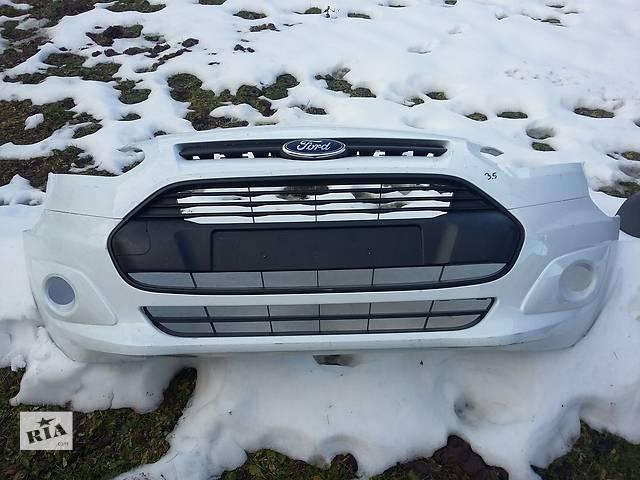продам  Бампер передній для легкового авто Ford Transit Connect бу в Львове