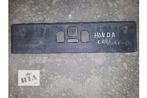Бампер передній Honda CR-V