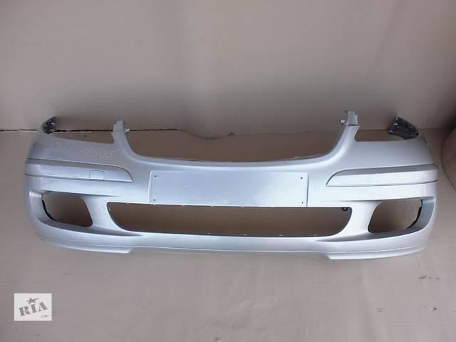 продам  Бампер передній для легкового авто Mercedes A-Class 05-08 бу в Львове