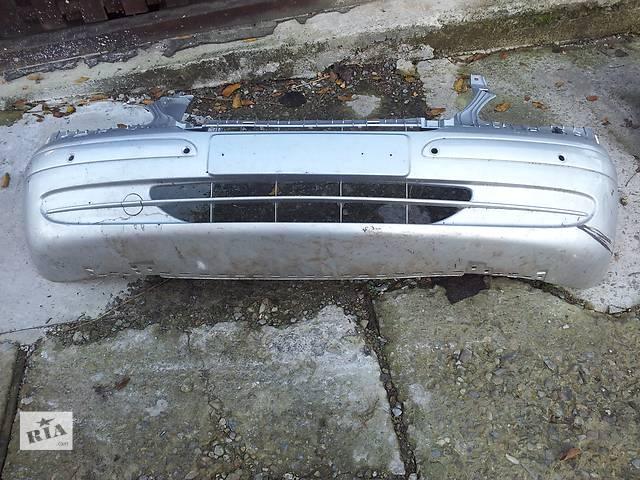 продам  Бампер передній для легкового авто Mercedes Vario 169 бу в Львове