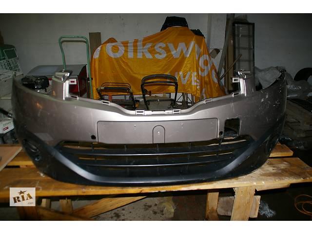 продам  Бампер передній для легкового авто Nissan Qashqai 2010 бу в Львове
