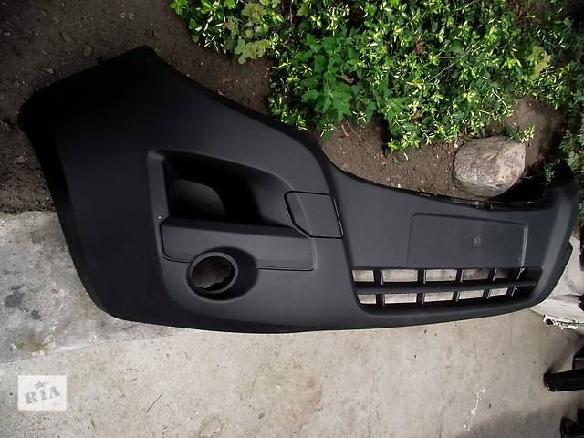 купить бу  Бампер передній для легкового авто Opel Movano в Львове