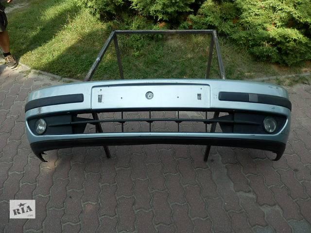 купить бу  Бампер передній для легкового авто Renault Laguna II в Львове