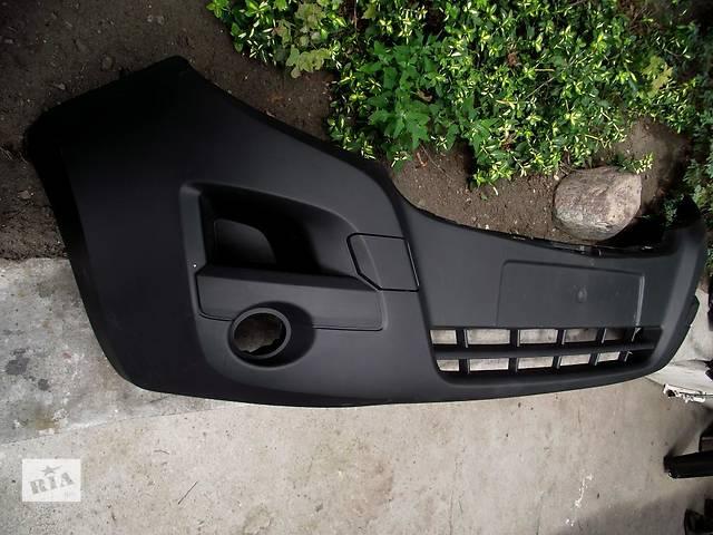 продам  Бампер передній для легкового авто Renault Master бу в Львове