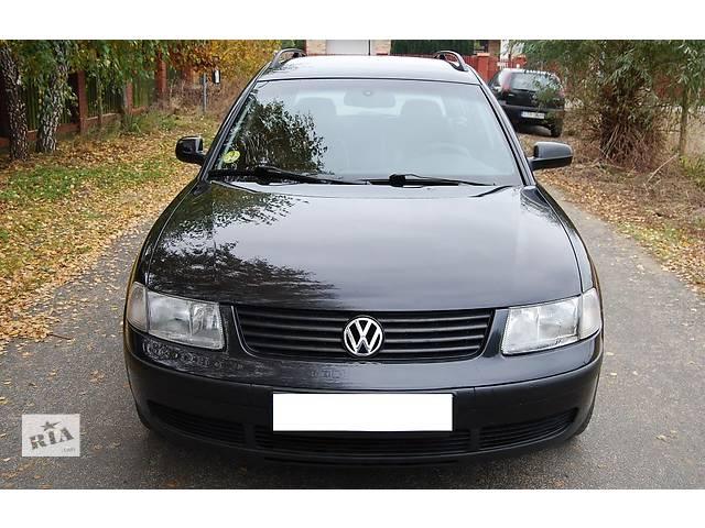 бу Бампер передній для Volkswagen Passat B5, 1999р. в Львове