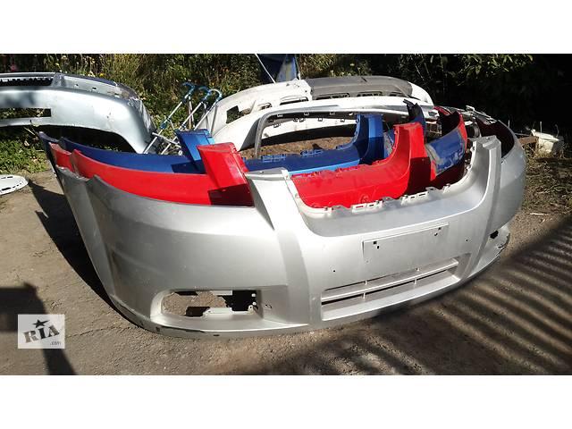 продам Бампер передний оригинал Chevrolet AVEO(K12E)тел.0977625541  №96808139 бу в Жмеринке