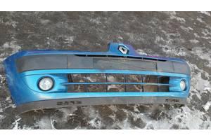 б/у Бамперы передние Renault Clio