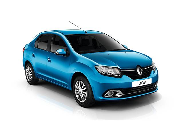 продам Бампер передний 620227557R Рено Логан Renault Logan New 2013, 2014, 2015, 2016 бу в Кривом Роге