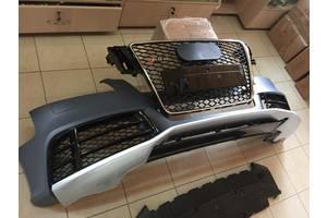 Новые Бамперы передние Audi A5