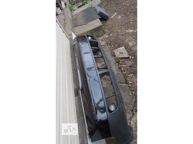 Бампер передний для легкового авто Audi A6- объявление о продаже  в Киеве