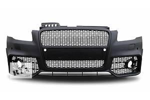 Новые Бамперы передние Audi A4