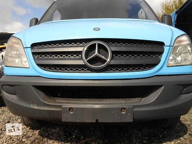 бу Бампер передний, Бампер передній Mercedes Sprinter 906, 903 (215, 313, 315, 415, 218, 318, 418, 518) 1996-2012 в Ровно