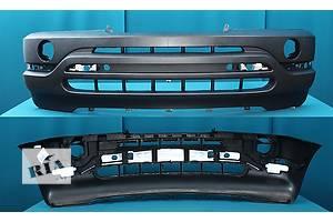 Новые Бамперы передние BMW 5