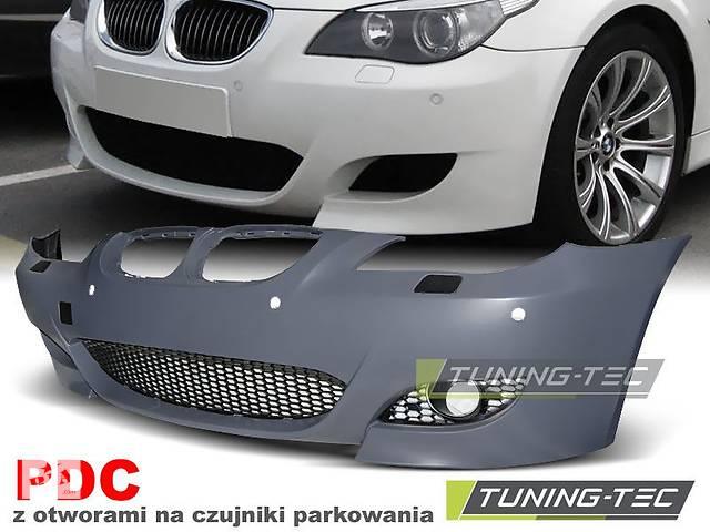 БАМПЕР ПЕРЕДНИЙ BMW E60/E61 СТИЛЬ М5 (03-07)- объявление о продаже  в Киеве