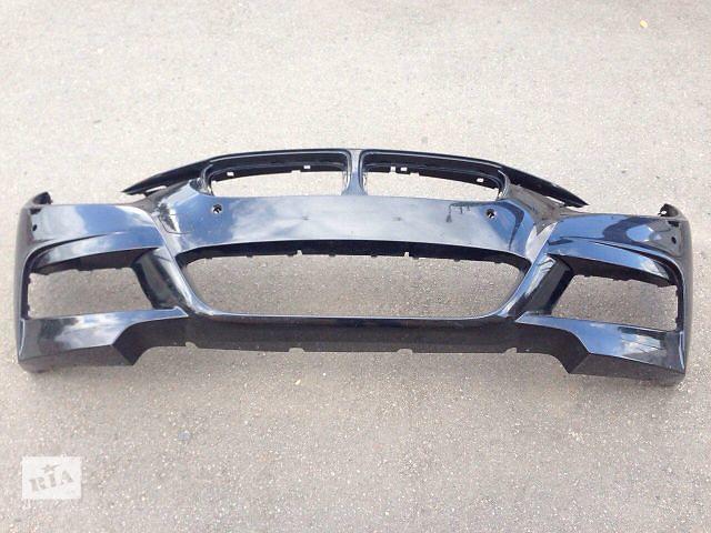 купить бу Бампер передний BMW F30 м-пакет   в Луцке