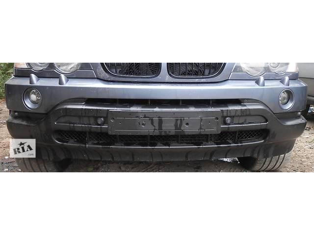 продам Бампер передній BMW X5 БМВ Х5 1999 - 2006 бу в Ровно