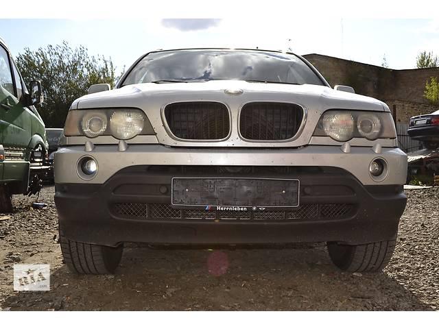 Бампер передний BMW X5 е53 БМВ Х5- объявление о продаже  в Ровно