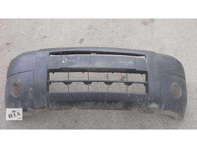 Бампер передний Citroen Berlingo Ситроен Берлинго 9643802277- объявление о продаже  в Киеве