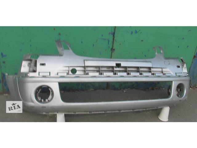 купить бу Бампер передний  Citroen C1 2002-2007 1858307016 в Киеве